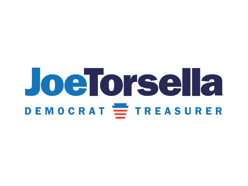 Joe Torsella's Swearing-In