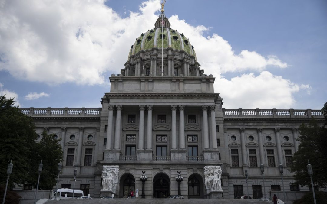Pennsylvania Gov. Tom Wolf and legislators should work together to enact pension commission recommendations